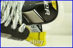 Bauer Supreme 3S Senior Ice Hockey Skates 10.5 Fit 1 (Narrow) (0303-2186)