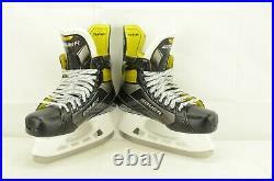 Bauer Supreme 3S Senior Ice Hockey Skates 10.5 Fit 1 (Narrow) (0408-2580)