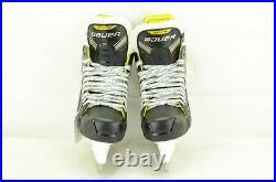 Bauer Supreme 3S Senior Ice Hockey Skates 10 Fit 1 (Narrow) (0506-2916)