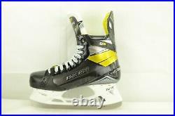 Bauer Supreme 3S Senior Ice Hockey Skates 11.5 Fit 2 (REGULAR) (0330-2493)