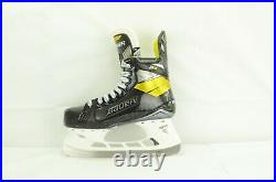 Bauer Supreme 3S Senior Ice Hockey Skates 6 Fit 2 (REGULAR) (0905-0308)