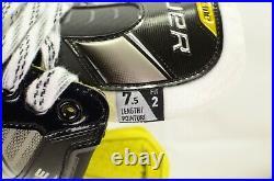 Bauer Supreme 3S Senior Ice Hockey Skates 7.5 Fit 2 (REGULAR) (0225-2122)