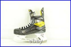 Bauer Supreme 3S Senior Ice Hockey Skates 7.5 Fit 3 (WIDE) (0506-2926)