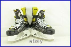 Bauer Supreme 3S Senior Ice Hockey Skates 7 Fit 1 (Narrow) (0323-2415)