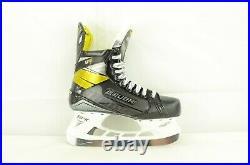Bauer Supreme 3S Senior Ice Hockey Skates 7 Fit 3 (Wide) (0428-2862)