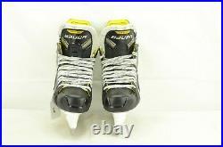 Bauer Supreme 3S Senior Ice Hockey Skates 9.5 Fit 3 (Wide) (0527-3145)