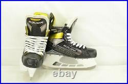 Bauer Supreme 3S Senior Ice Hockey Skates Size 7 Fit 2 (Regular) (1223-1575)