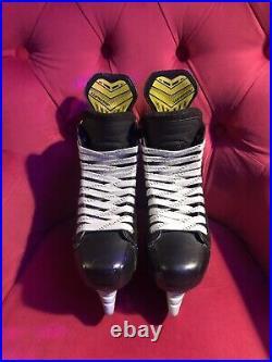 Bauer Supreme Elite LE Limited Edition Ice Hockey Skates Senior Size 8