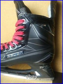Bauer Supreme S160 Limited Edition Ice Hockey Skate Senior Us10 Uk9 Eur44 8.5d L