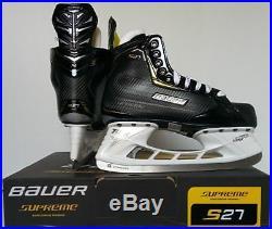 Bauer Supreme S27 Senior Ice Hockey Skates SR