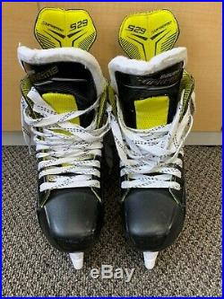 Bauer Supreme S29 Ice Hockey Skates Senior Skate Size 7D (shoe size 8.5)