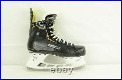 Bauer Supreme S29 Senior Ice Hockey Skates Senior Size 6.5 D (1019-874)
