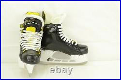 Bauer Supreme S29 Senior Ice Hockey Skates Senior Size 6.5 D (1218-1527)