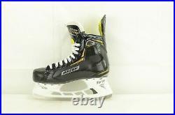 Bauer Supreme S29 Senior Ice Hockey Skates Senior Size 7.5 D (0208-1993)