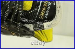 Bauer Supreme S29 Senior Ice Hockey Skates Senior Size 7.5 EE (0624-B-S29-7.5EE)