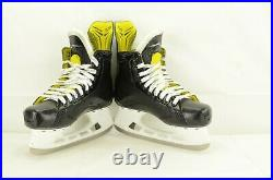 Bauer Supreme S29 Senior Ice Hockey Skates Senior Size 8 D (0121-1791)