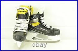 Bauer Supreme S37 Senior Ice Hockey Skates Senior Size 7 D (0317-2344)