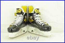 Bauer Supreme S37 Senior Ice Hockey Skates Senior Size 8.5 D (0317-2332)