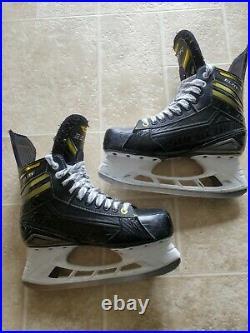 Bauer Supreme Skates