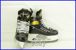Bauer Supreme UltraSonic Senior Ice Hockey Skates 10 Fit 1 Narrow (1008-0714)