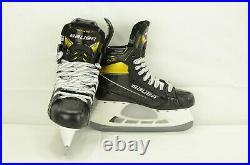 Bauer Supreme UltraSonic Senior Ice Hockey Skates 6.5 Fit 2- Regular (0827-0236)