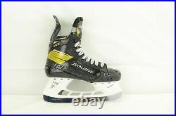 Bauer Supreme UltraSonic Senior Ice Hockey Skates 6.5 Fit 2 -Regular (0922-0519)
