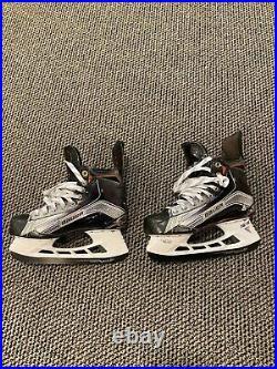 Bauer Vapor 1X Pro Ice Hockey Skates Size 7.5D