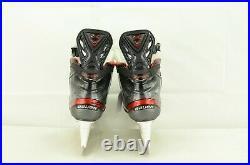 Bauer Vapor 2X Ice Hockey Skates Senior Size 6 Fit 3 Wide (0408-2585)