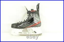 Bauer Vapor 2X Ice Hockey Skates Senior Size 8 Fit 3- Wide (1216-1473)