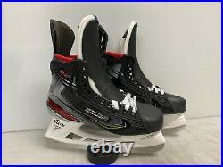 Bauer Vapor 2X PRO Mens Pro Stock Hockey Skates Size 7 8835