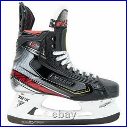 Bauer Vapor 2X PRO Senior Ice Hockey Skates. Sizes 8.0, 8.5 Fit 3 9.0 Fit 1