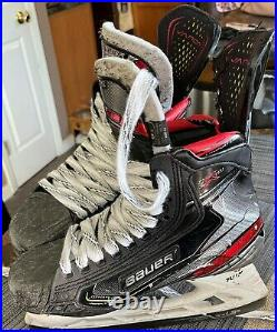 Bauer Vapor 2X Pro Ice Hockey Skates Size 6.5 D