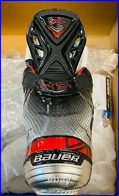 Bauer Vapor 2X Pro Sr Hockey Skates NEW 8 (Fit 1)
