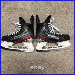 Bauer Vapor 2X Pro Stock Skates V-Cut Mosoca Size 8.5 D