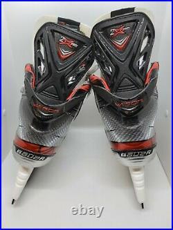 Bauer Vapor 2x Pro Pro Stock Hockey Skates BRAND NEW Size 7 3/4 D
