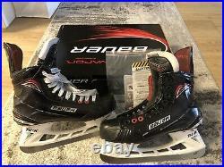 Bauer Vapor 900x Ice Hockey Skates Senior Size 7 D Used