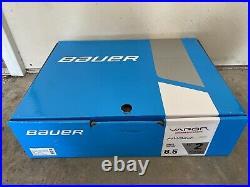 Bauer Vapor Hyperlite Skates BRAND NEW Size 8.5