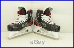 Bauer Vapor X2.7 Goalie Ice Hockey Skates Senior Size 10 D (0326-B-S27-10D)