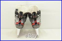 Bauer Vapor X2.9 Goalie Ice Hockey Skates Senior Size 6.5 D (0326-B-X2.9-6.5D)