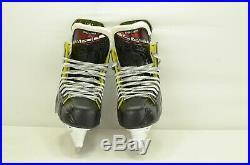 Bauer Vapor X2.9 Ice Hockey Skates Senior Size 10.5 D (0309-B-X2.9-10.5D)