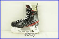 Bauer Vapor X2.9 Ice Hockey Skates Senior Size 7.5 D (0701-B-X2.9-7.5D)