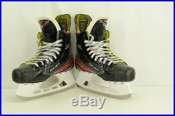 Bauer Vapor X2.9 Ice Hockey Skates Senior Size 9.5 D (0219-B-X2.9-9.5D)