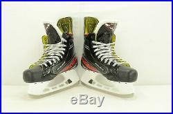 Bauer Vapor X2.9 Ice Hockey Skates Senior Size 9.5 D (0311-B-X2.9-9.5D)