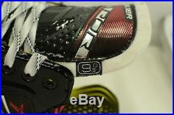 Bauer Vapor X2.9 Ice Hockey Skates Senior Size 9.5 D (0319-B-X2.9-9.5D)