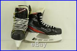 Bauer Vapor X2.9 Ice Hockey Skates Senior Size 9.5 EE (0129-B-X2.9-9.5EE)
