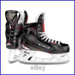 Bauer Vapor X600 Senior Ice Hockey Skates Model S17 Size 11.5 Width D New with Box