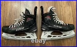 Bauer Vapor X800 Ice Hockey Skates Senior 9 D'17 Model Barely Used