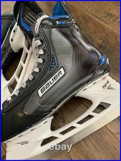 Bauer senior nexus N1 hockey skates -6.5 D