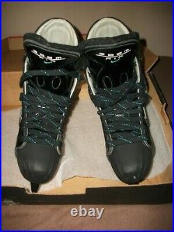 Brand New Old Stock Nike Zoom Air Ice Hockey Skates Men's Size 11 Skate Gretzky