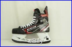 CCM Jet Speed FT 2 Custom Ice Hockey Skates Senior Size 12 D (0911-C-FT2-12 D)